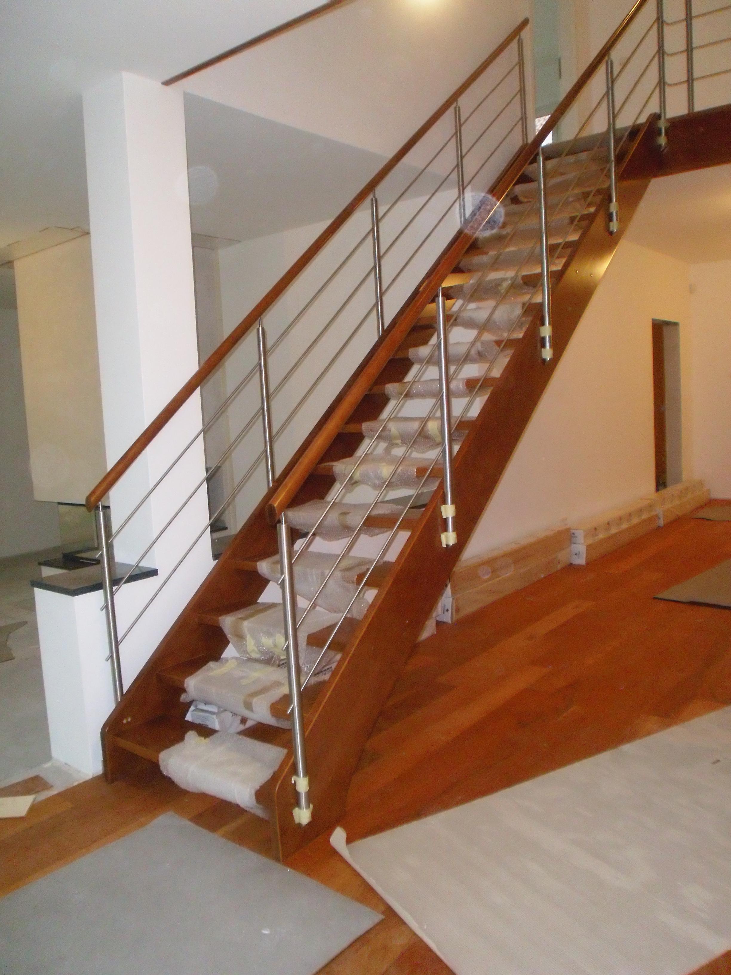 Attraktiv Moderne Treppen Sammlung Von Treppe 5